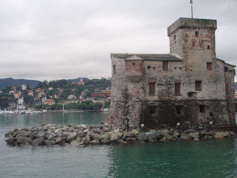 R harbor