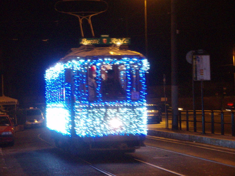 BF tram