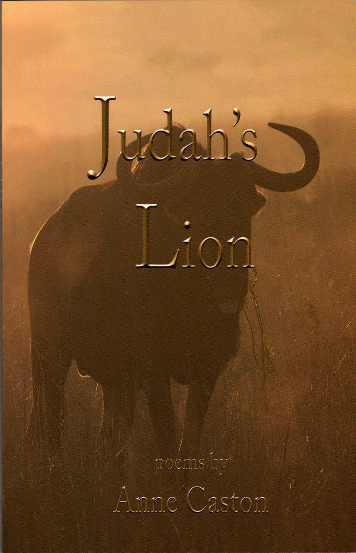 Judah's lion cover001