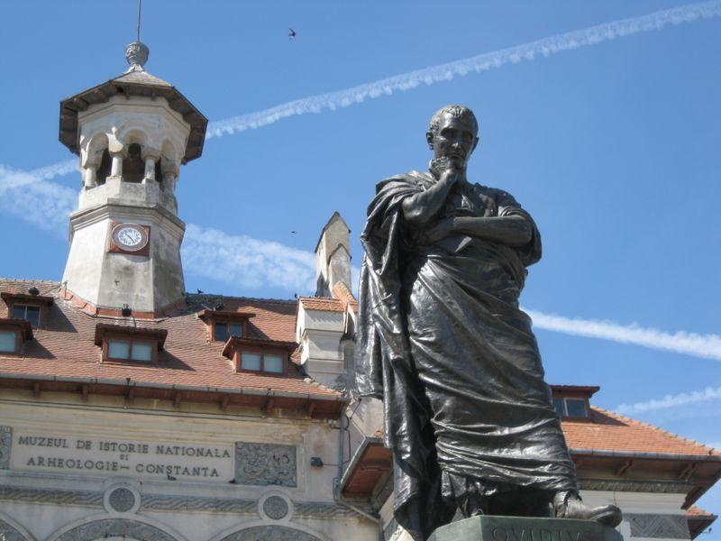 Ovid:Museum
