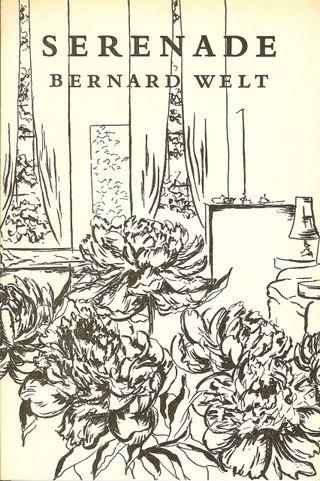 Bernard Welt