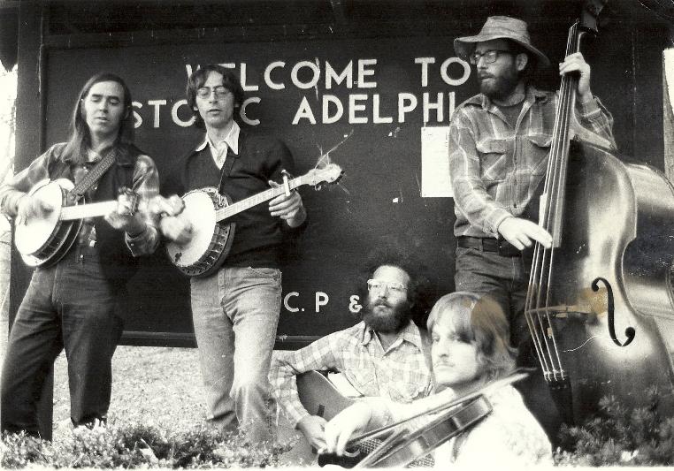 FFV in Adelphie