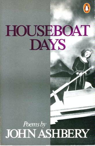 Houseboat Days RK cover