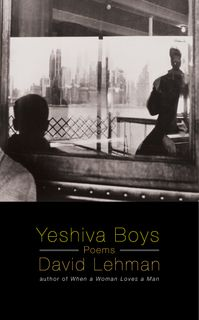 Yeshiva Boys cover image