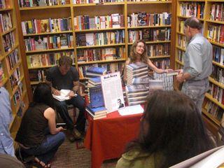 Newtonville Books Doug Bauer