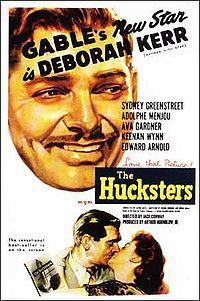 Hucksters 1