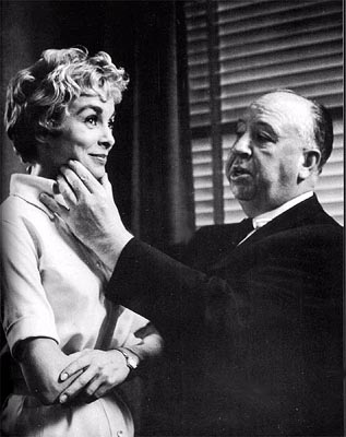 Hitch and Blonde