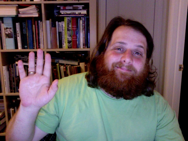 THE MFA BLOG  Seth Abramson  MFA Blog Contributor