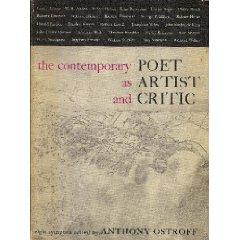 Poet as artist_