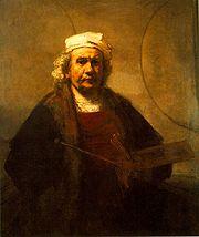 180px-Rembrandt_van_rijn-self_portrait