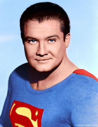 Superman-george-reeves