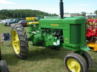 John Deere 60 1280