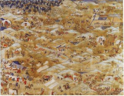 Adayinmongoliabybsharav18691939